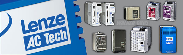 lenze ac tech drives