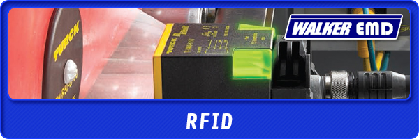 rfid solutions for industrial applications