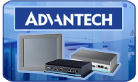 Advantech trusted innovative embedded and automation solutions