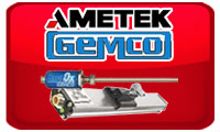 Ametek Gemco Catrac LDT Linear Displacement Transducer