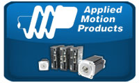 Applied Motion Stepper and Servo Drives and Motors