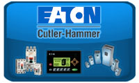 Eaton Cutler-Hammer Durant Westinghouse AC Drives Circuit Breakers Sensors Stack Lights