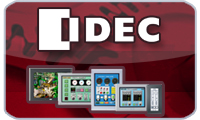 IDEC control automation products