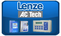 Lenze Americas AC Tech Drives VFD Inverters Servo SMVector