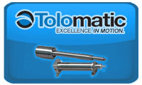 Tolomatic Linear Pneumatic Actuator