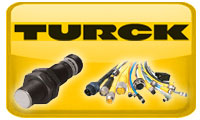 Turck Cordsets Inductive Capacitive Sensors RFID Encoders Kubler Intrinsic Safety Releco Relays Timers