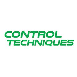 Control Techniques Signal Logo