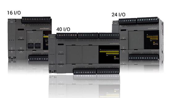 IDEC FC6A Microsmart PLC