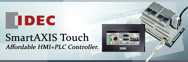 The PLC+HMI Solution You Have Been Waiting For