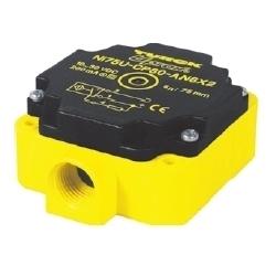 Bi40 Cp80 Fdz30x2 Turck 80mm Rectangular Sensor