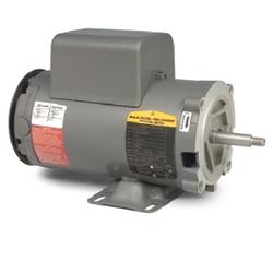 Cjl1313a baldor 1 5hp 3450rpm 1ph 60hz 56j 3432lc Baldor industrial motor pump