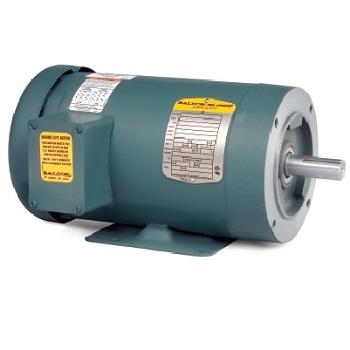 Baldor cspm3558t for Baldor permanent magnet motors
