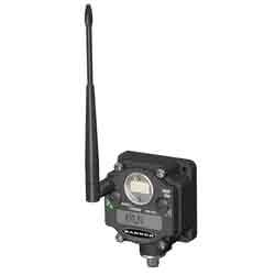 Banner Engineering wireless DX80DR9M-H12 multihop serial radio for RS-232,RS-485