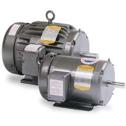 EM3710T - Baldor HP, 1770RPM, 3PH, 60HZ, 213T, 3736M, TEFC