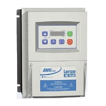 Esv371n01sxc Lenze Ac Tech Smvector 0 5 Hp 0 37 Kw 120
