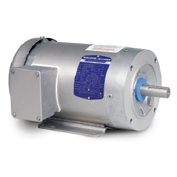 Idcswdm3558 Baldor 2hp 1750rpm 3ph 60hz 56c 3535m