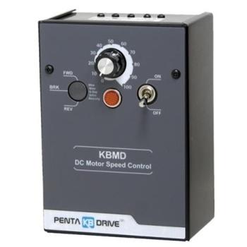 Kbmd 240d kb electronics 115 230 vac thru hp for Kbmd dc motor speed control