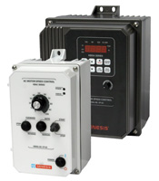 AC Drives Inverters, Variable Speed AC Drives