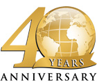 40th Anniversary at Walker Industrial