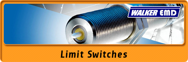 mechanical limit switches