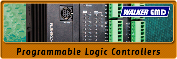 PLCs Programmable Logic Controllers