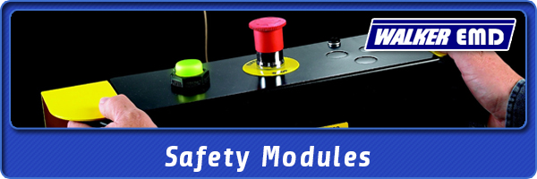 safety modules and controllers