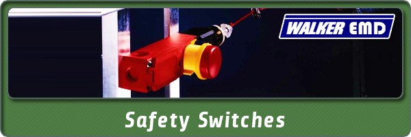 industrial safety switches