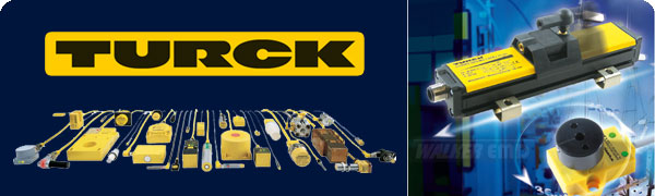 turck sensors connectivity network cables cordsets
