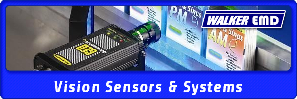 vision sensors systems