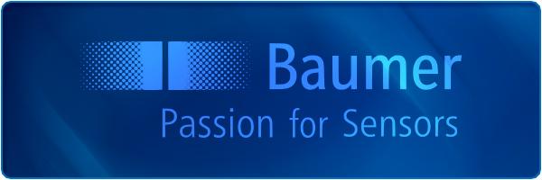 Baumer Sensors - Online Ordering
