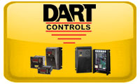 Dart Controls Variable Speed Motor Drives, Controls and Accessories