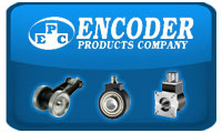 Encoder Products Optical Shaft Encoders