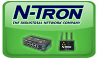 N-Tron Industrial Ethernet Switches