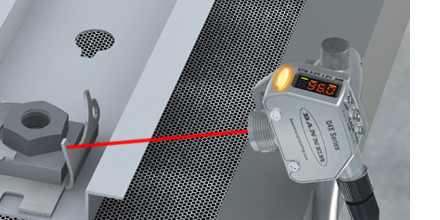 The New Q4x Analog Laser Measurement Sensor