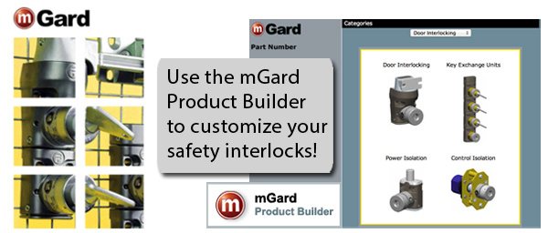 Use Fortress' mGard Product Builder Walker Industrial