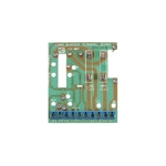 9897 KB Electronics KBMM Barrier Terminal Board