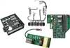 "9995 KB Electronics Din Rail Mounting Kit, for ""L"" Bracket Controls for KBIC/KBMM"