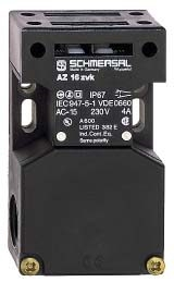 Az16zvk Schmersal Keyed Interlock Switch