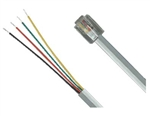 CBJ11A07 Red Lion Controls Cable - IAMS / ITMS to un-terminated end, Communication Cable