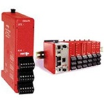 CSDIO14S Red Lion Controls Modular Controller Series - Eight Inputs, Six Solid State Outputs