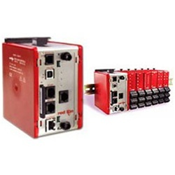 CSMSTRGT Red Lion Controls Modular Controller Series - Master, Data Logger, Full VGA Virtual HMI