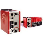 CSMSTRLE Red Lion Controls Modular Controller Series - Master, Multiple Protocol Cnvtr, Ethernet
