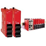 CSPID2S0 Red Lion Controls Modular Controller Series - Dual Loop Module, Solid State Outputs