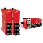 CSRTD600 Red Lion Controls Modular Controller Series - 6 Channel Input, RTD