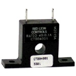 CT004001 Red Lion Controls Current Transformers - 40 : 0.1A for use with TCU/PCU, & P48/T48