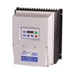 ESV112N01SXC Lenze AC Tech SMVector 1.5 HP (1.1 kW), 120-240V single phase input NEMA 4 (IP65)