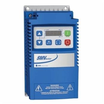 Esv402n02txb Lenze Ac Tech Smvector 5 Hp 4 Kw 208 240v