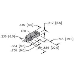 turck proximity sensor schematic block and schematic diagrams \u2022 inductive proximity sensor wiring stainless turck sensor wiring diagram pnp industrial automation sensing rh chlarit tripa co turck inductive proximity sensor