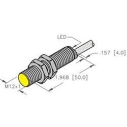 Ni8u M12 Ap6x Turck 12mm Barrel Sensor Nonembeddable