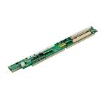 Pure PCI Backplanes Advantech PICMG 1.0 Half-Size SBC Backplane IPC-6908 only Compatible with IPC Chassis: IPC-6608